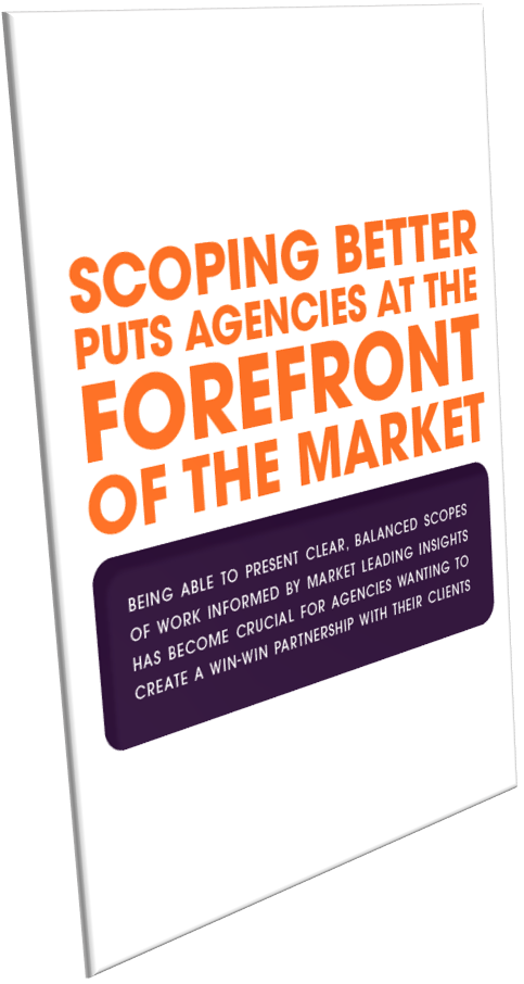 White paper on Agency pricing for greater profitability and better client-relations
