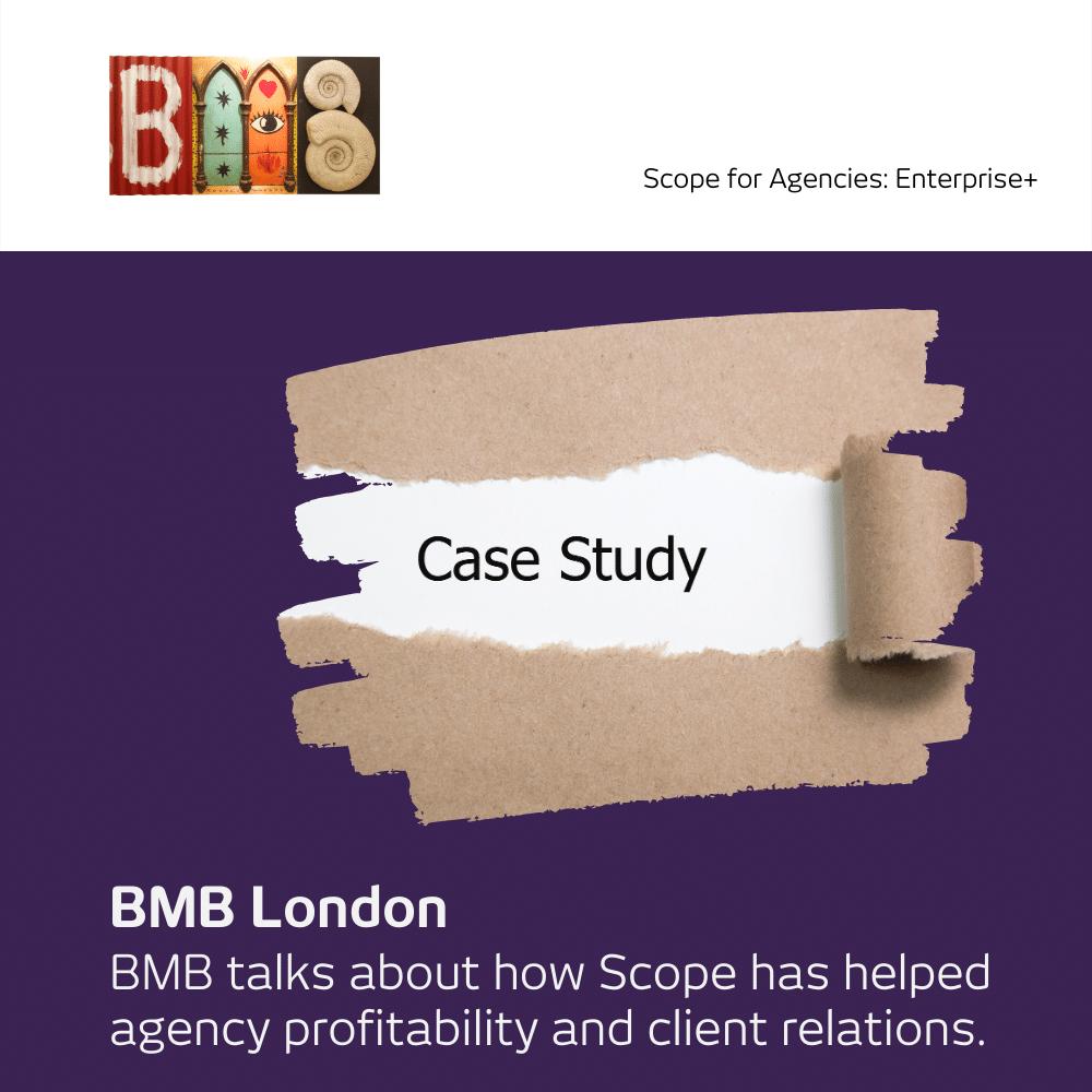 BMB Case study