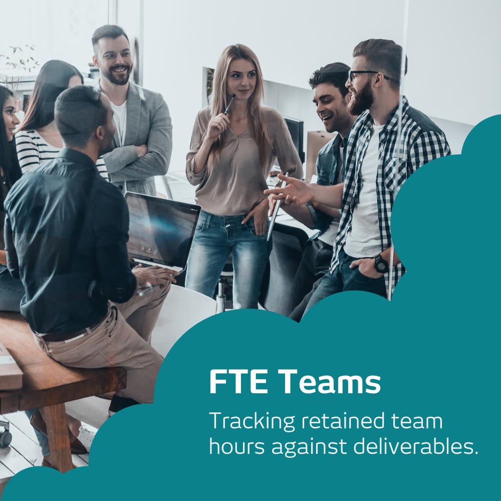 FTE Teams