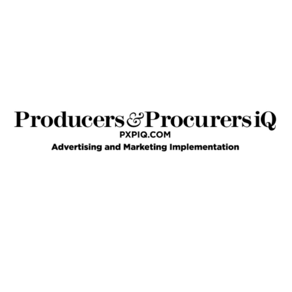 ProducersProcurersiQ